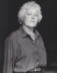 Betty Burstall