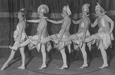 MOPA Ladies of the Chorus