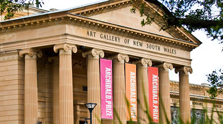 Art Gallery of NSW 3