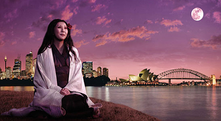 Madam Butterfly Opera Aust