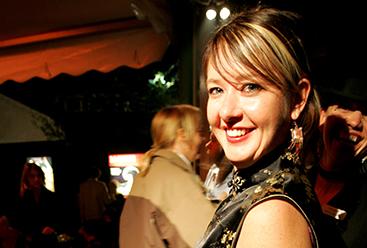 Monique Harvey ONC