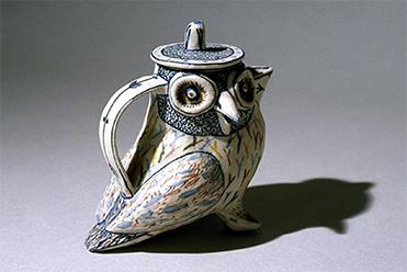 Owl Form_Stephen Benwell