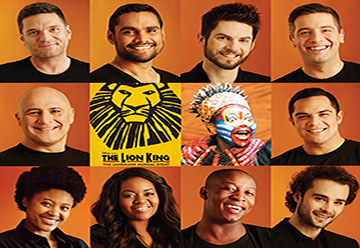 The Lion King_Principal Cast